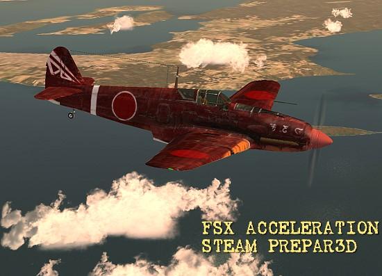 Icarusgold - FlightSimulatorX